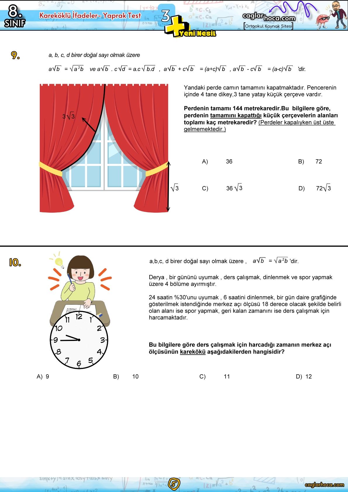 kareköklü sayılar,köklü sayılar,karekök,kareköklü sayılar soru çözümü,kareköklü sayılar konu anlatımı,kareköklü ifadeler,kareköklü i̇fadeler,köklü sayılar soru çözümü,8. sınıf kareköklü ifadeler,lgs kareköklü sayılar,kareköklü sayılar lgs,kareköklü sayılar 4 işlem,8.sınıf kareköklü sayılar,8. sınıf kareköklü sayılar,kareköklü sayılar lgs kampı,lgs kampı kareköklü sayılar,kareköklü sayılar lgs tekrar
